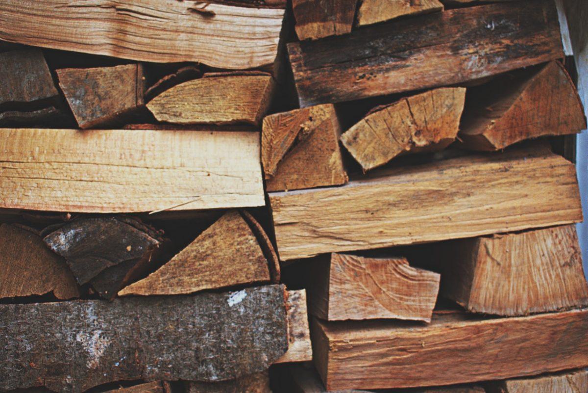 Trä, ett miljövänligt och viktigt byggnadsmaterial