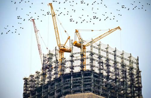 Säkerhetstänk vid nybyggnation