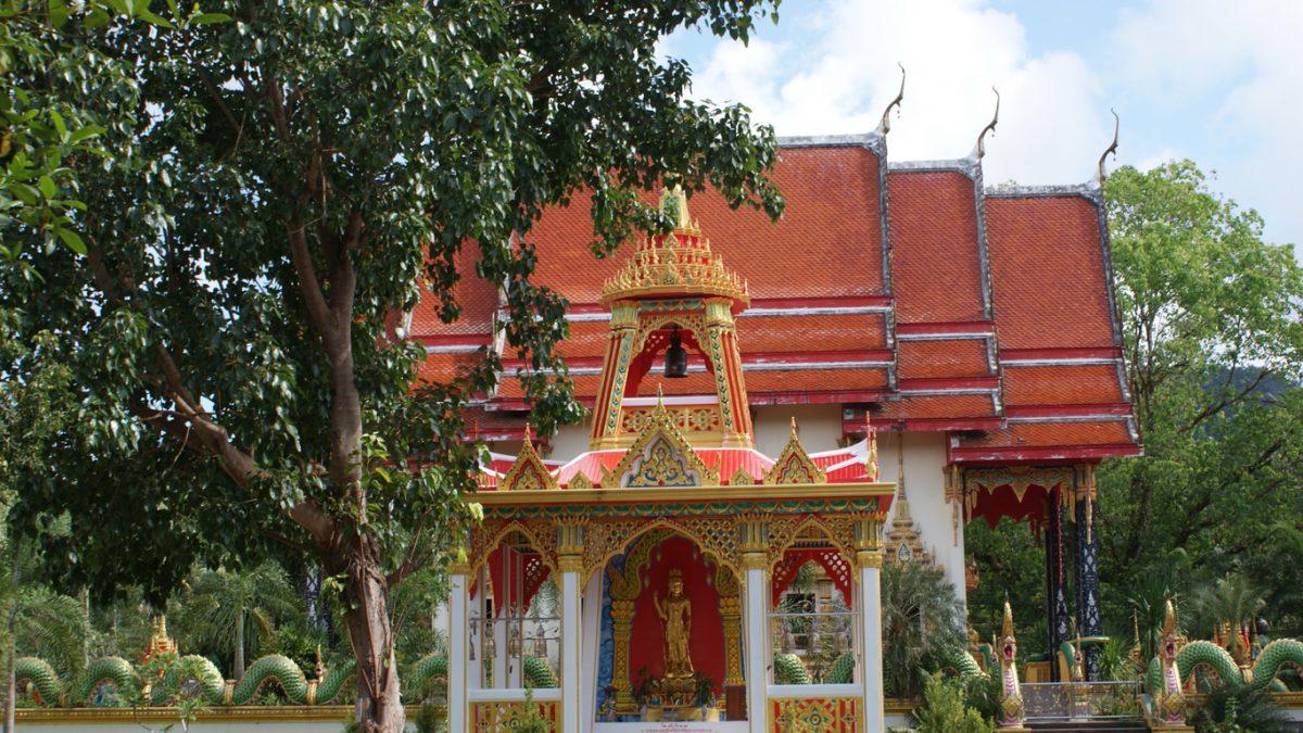Tempel, en helig byggnad